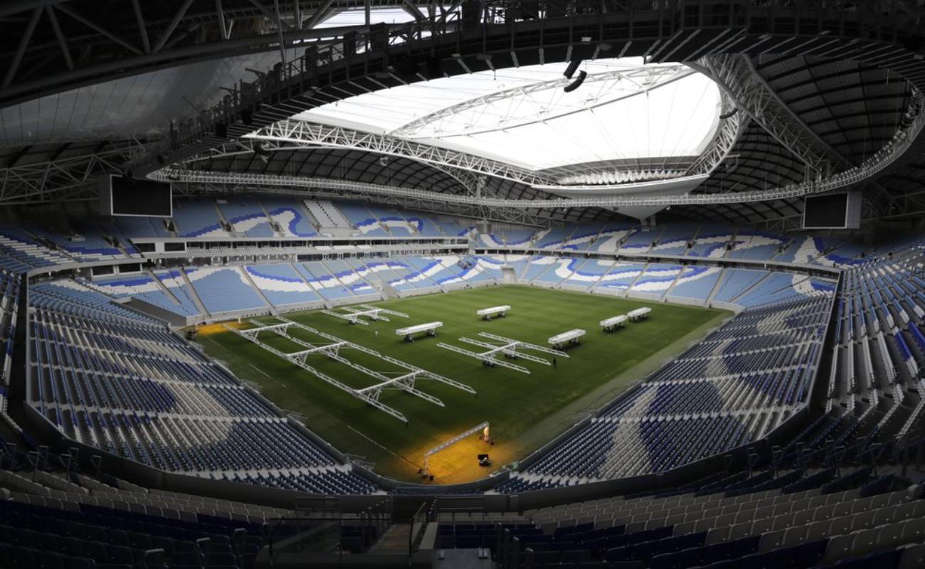 Define FIFA calendario del Mundial Qatar 2022