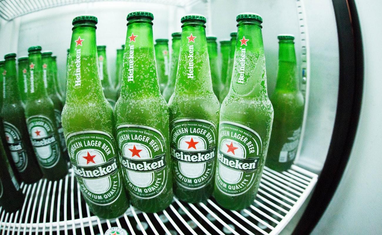 Cerveza, un lujo excesivo si continúa el cambio climático