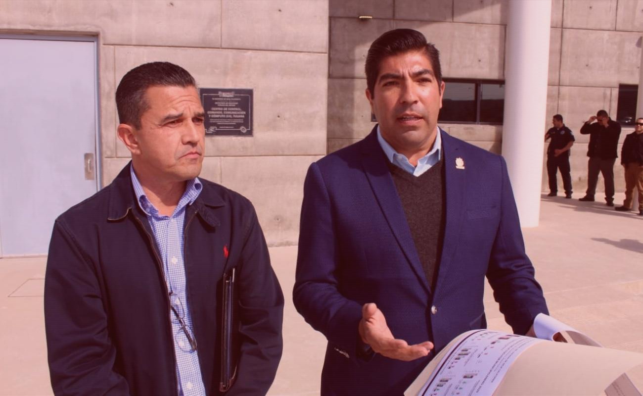 Baja nueve por ciento incidencia delictiva en Ensenada