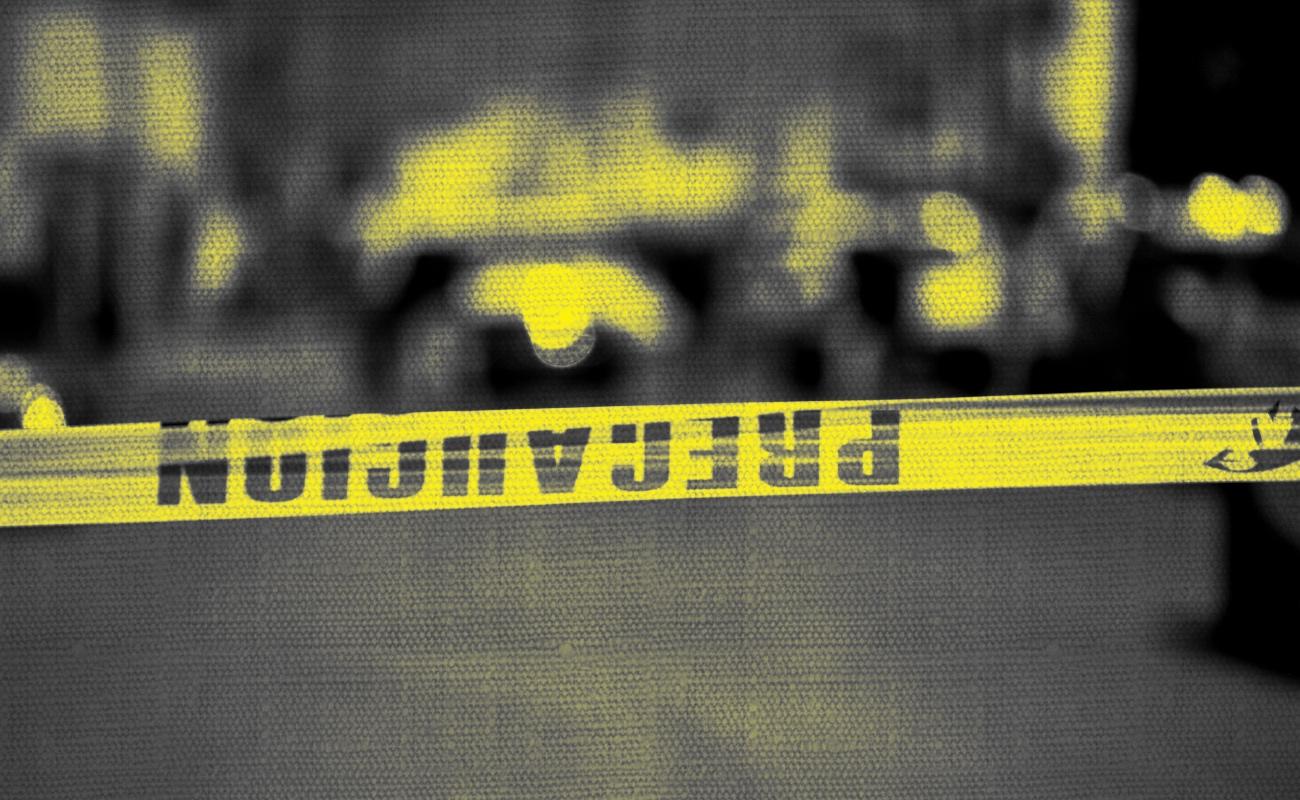 Asesinan a sexagenario y a tres hombres más; también hallan cabeza humana
