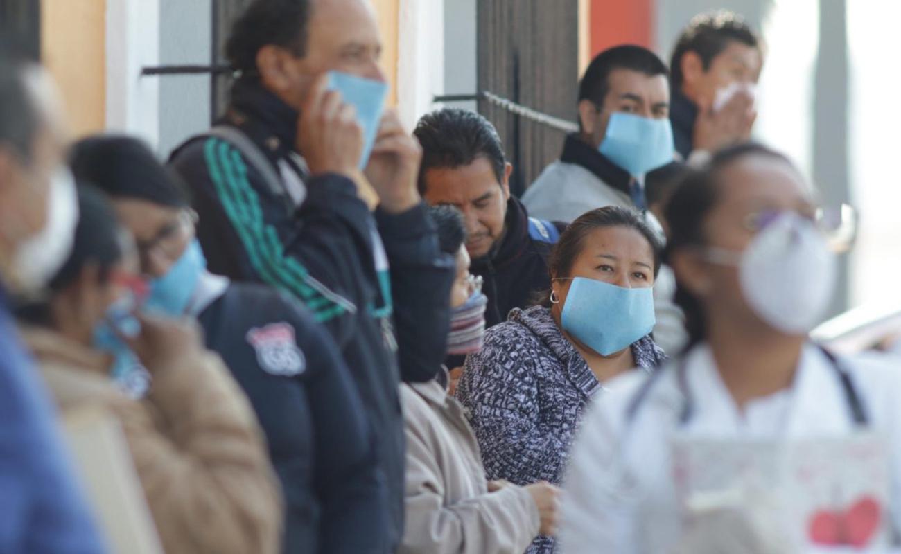 """Lanzan campaña """"BC Baja la Curva"""" para contener contagios por Covid"""