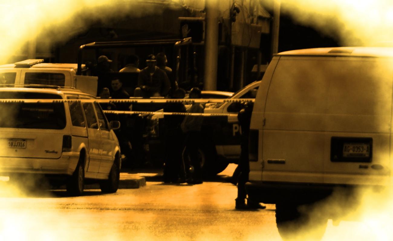 Tres homicidios se registran en distintos hechos en Tijuana