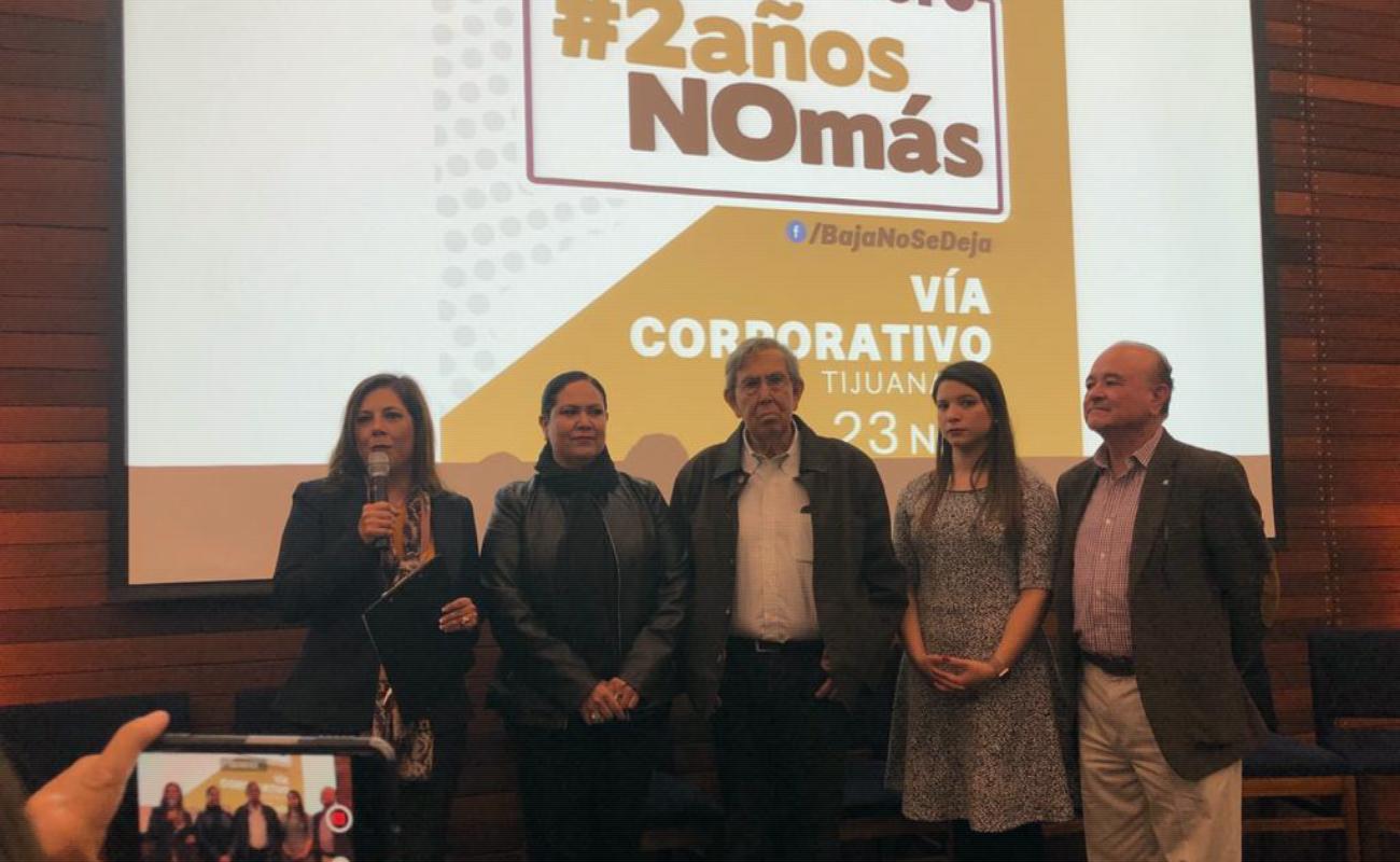 """""""Amigos de la Corte"""" presentará recurso legal contra """"Ley Bonilla"""""""