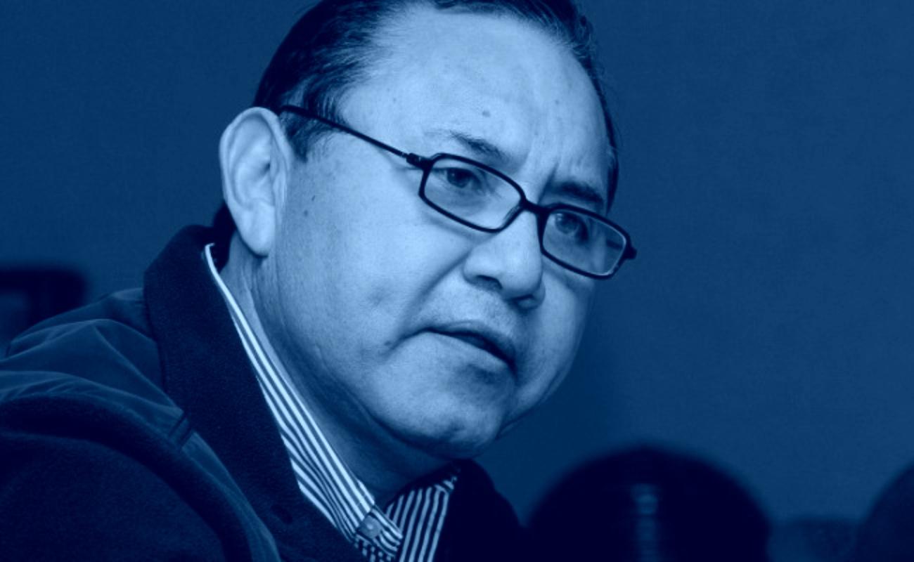Cortina de humo la acusación del gobernador en mi contra: Enrique Acosta