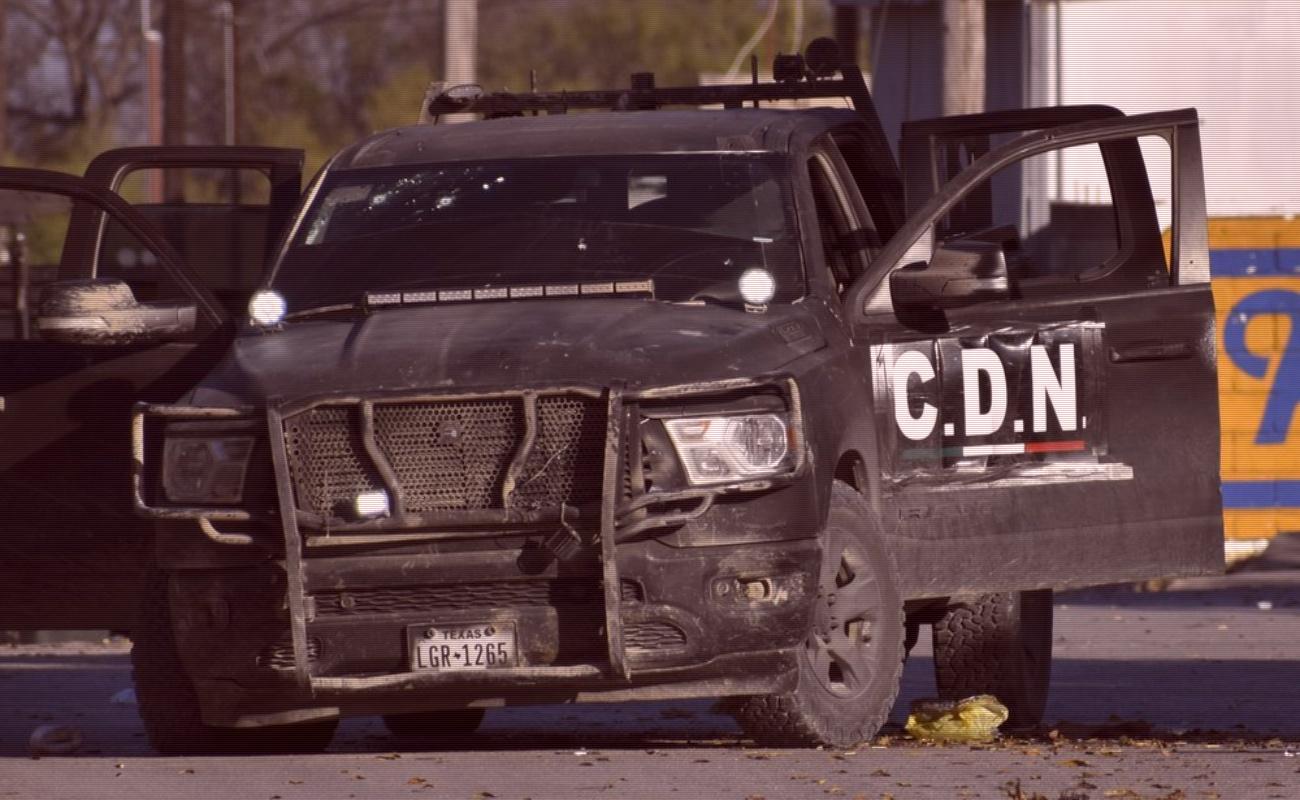 Sube a 21 los muertos por enfrentamientos en Coahuila