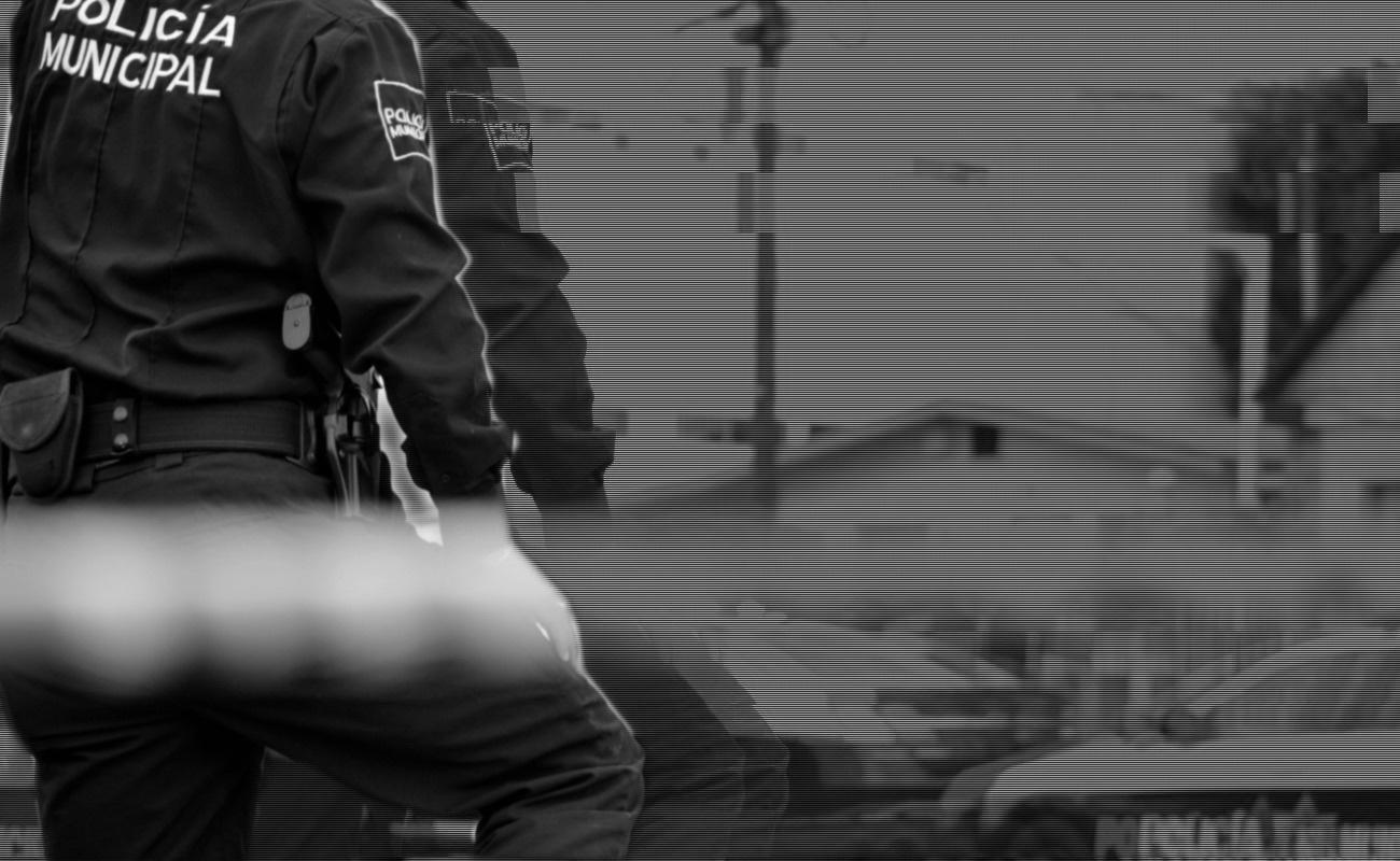 Asesinan a hombre dentro de recicladora en Ensenada