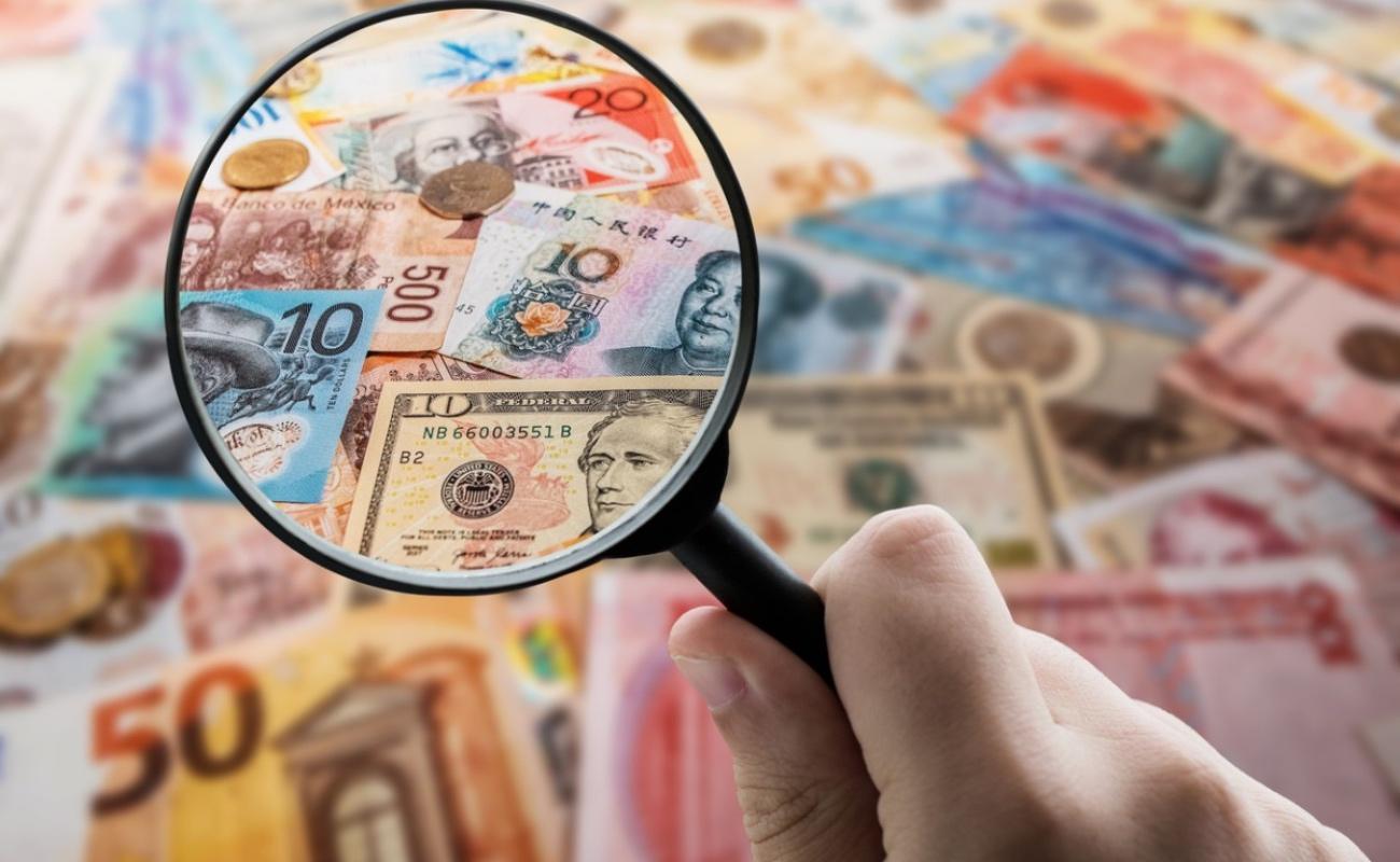 Coloca EU a México en lista de países bajo vigilancia de operaciones cambiarias