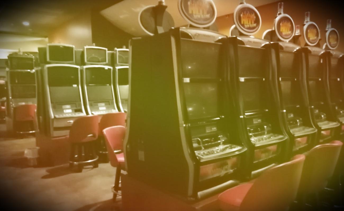 Caliente Casino suspende actividades por COVID-19