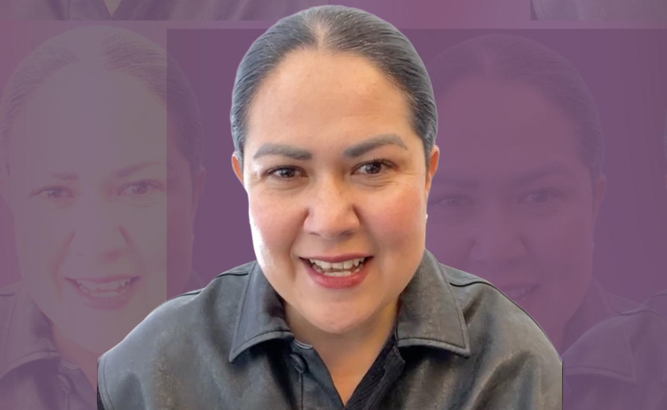 Pide licencia senadora Alejandra León; Marina del Pilar se registra el sábado