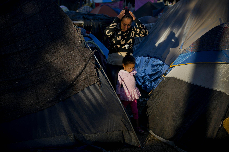 Segob presenta en Tijuana nuevo Programa para Atención a Migrantes en Baja California