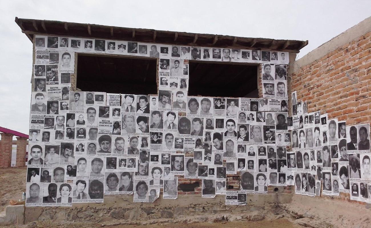 Inicia en Tecate mega operativo de búsqueda de personas desaparecidas