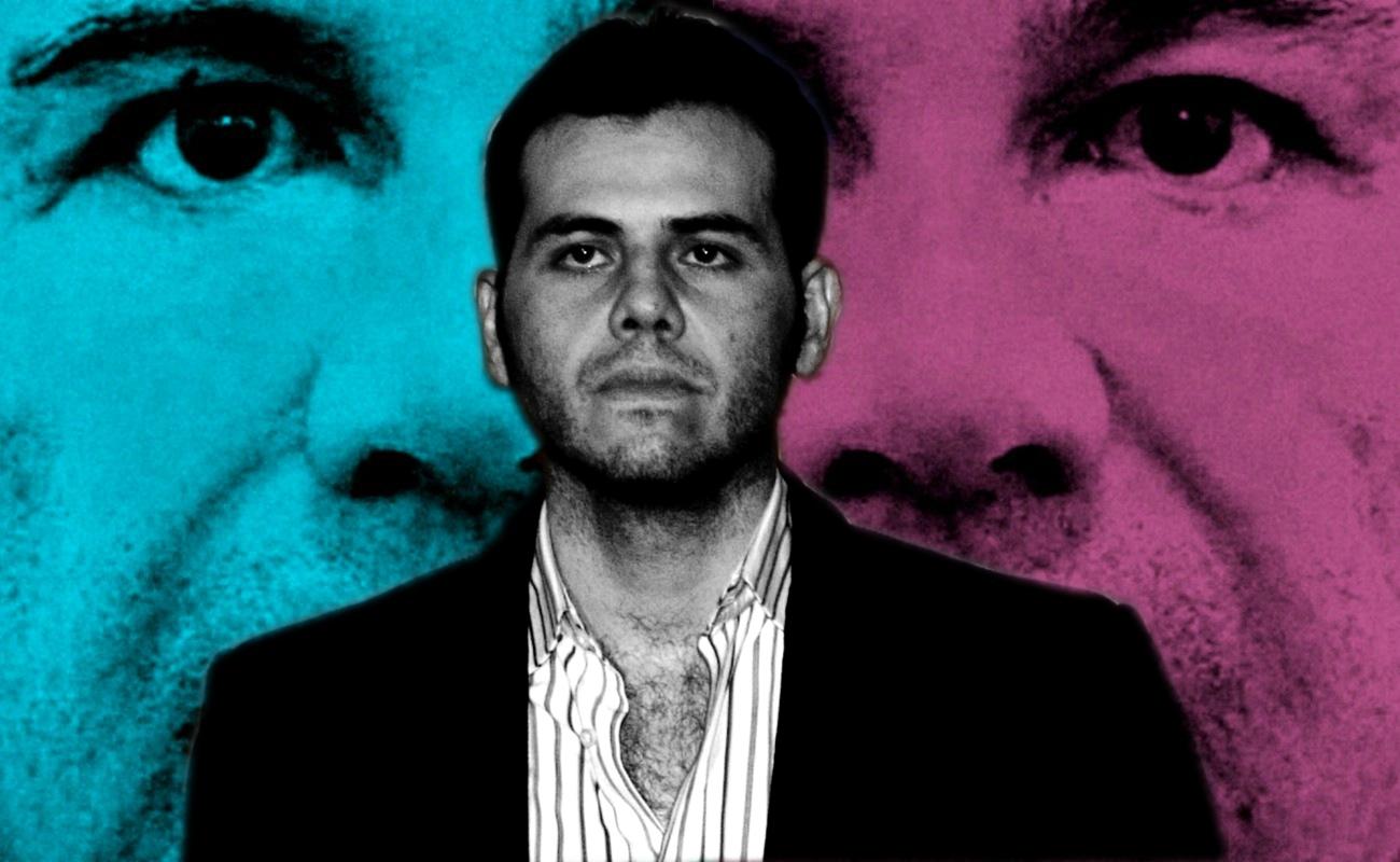 'El Chapo' no es un mito, afirma el 'Vicentillo'