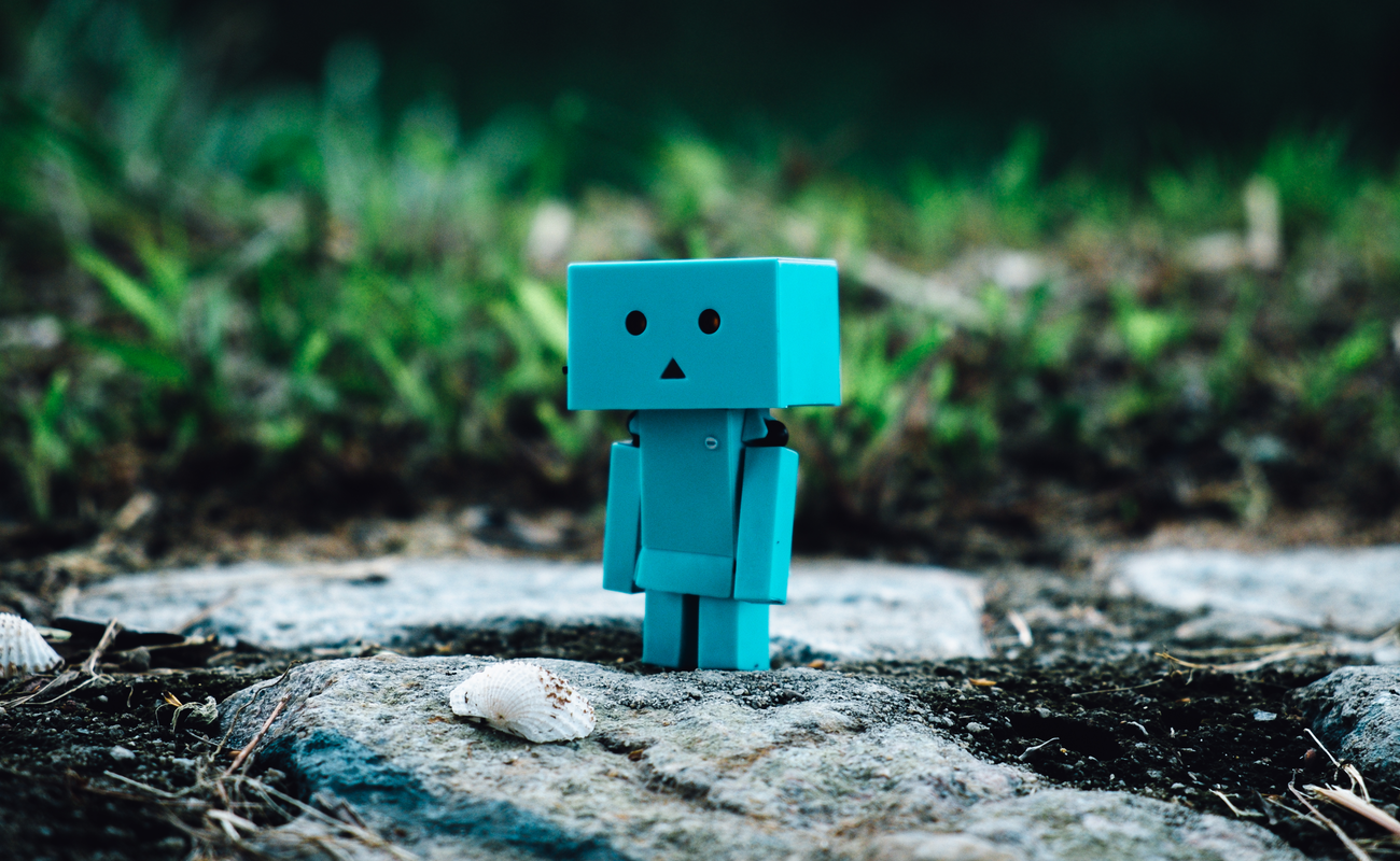 Realizan científicos mexicanos un robot para encontrar objetos en casa