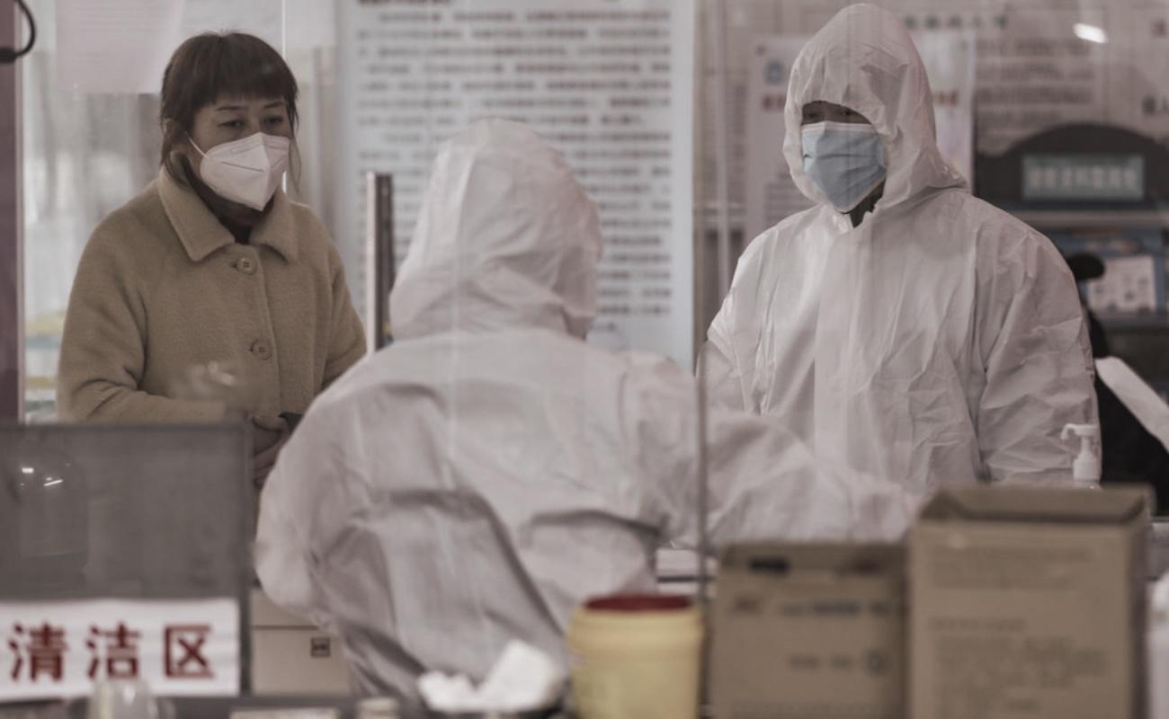 Detectan primeros dos casos de coronavirus en California