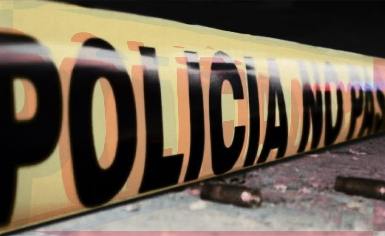 Restos humanos y tres cadáveres, el saldo de la violencia en Tijuana en las últimas 24 horas