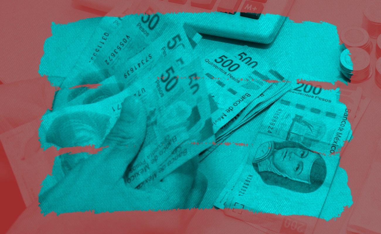 Descartan riesgos inflacionarios por aumento salarial en frontera norte