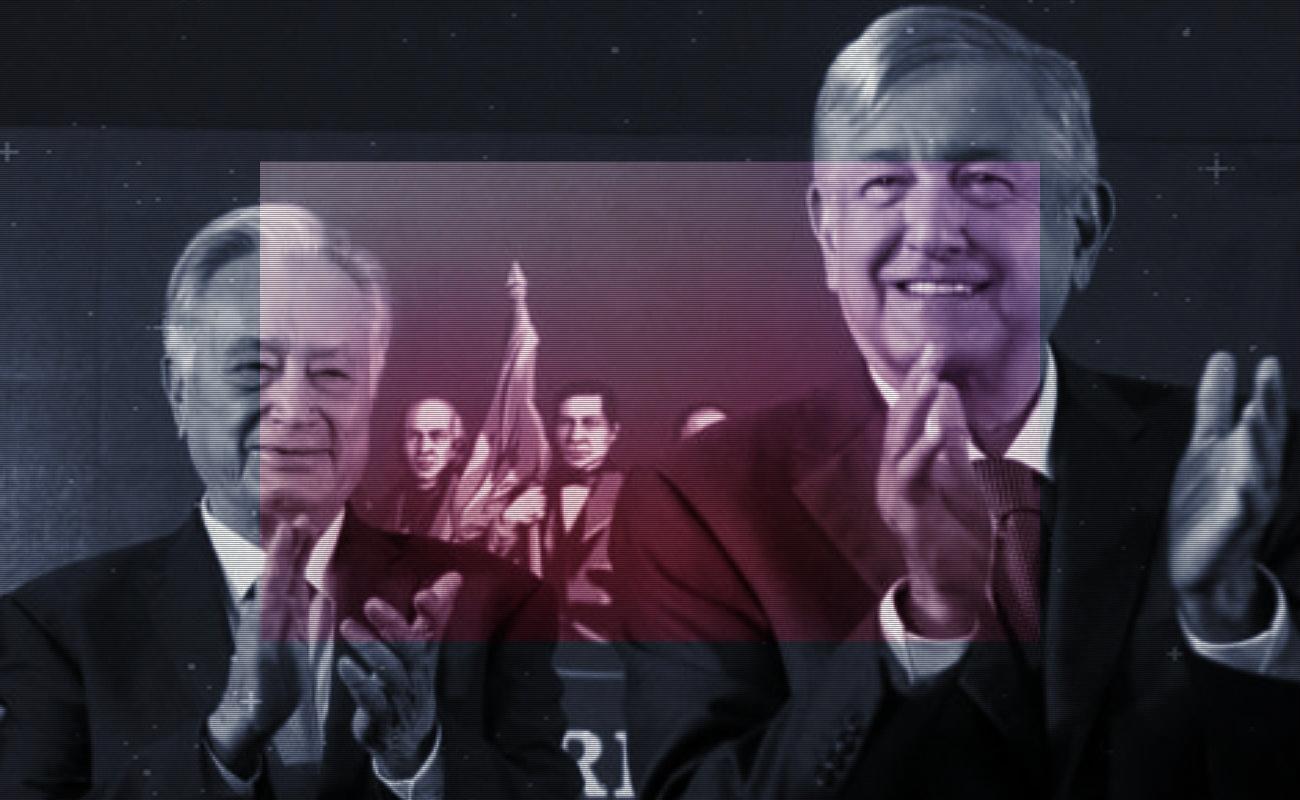 Bartlett limpia la CFE de corrupción y se lo agradezco: AMLO