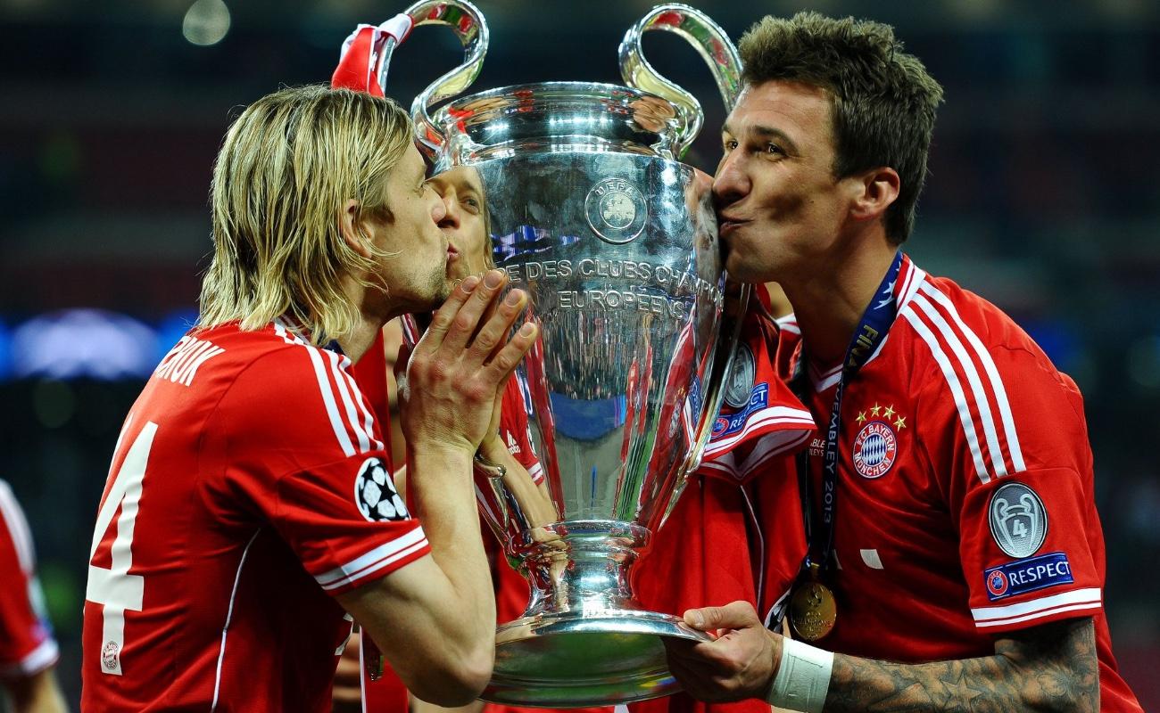 Final de la Champions League será el 23 de agosto en Lisboa