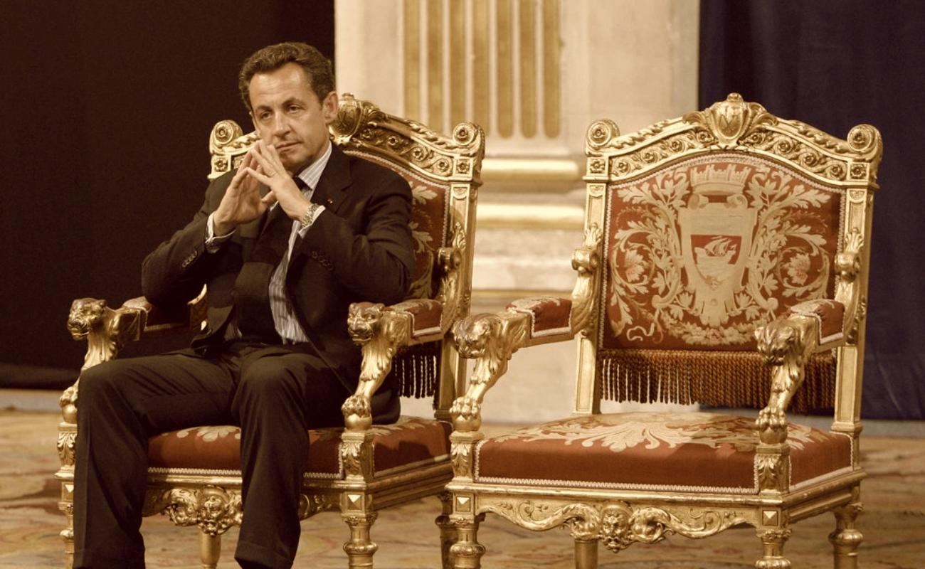 Declaran culpable de corrupción a Nicolas Sarkozy