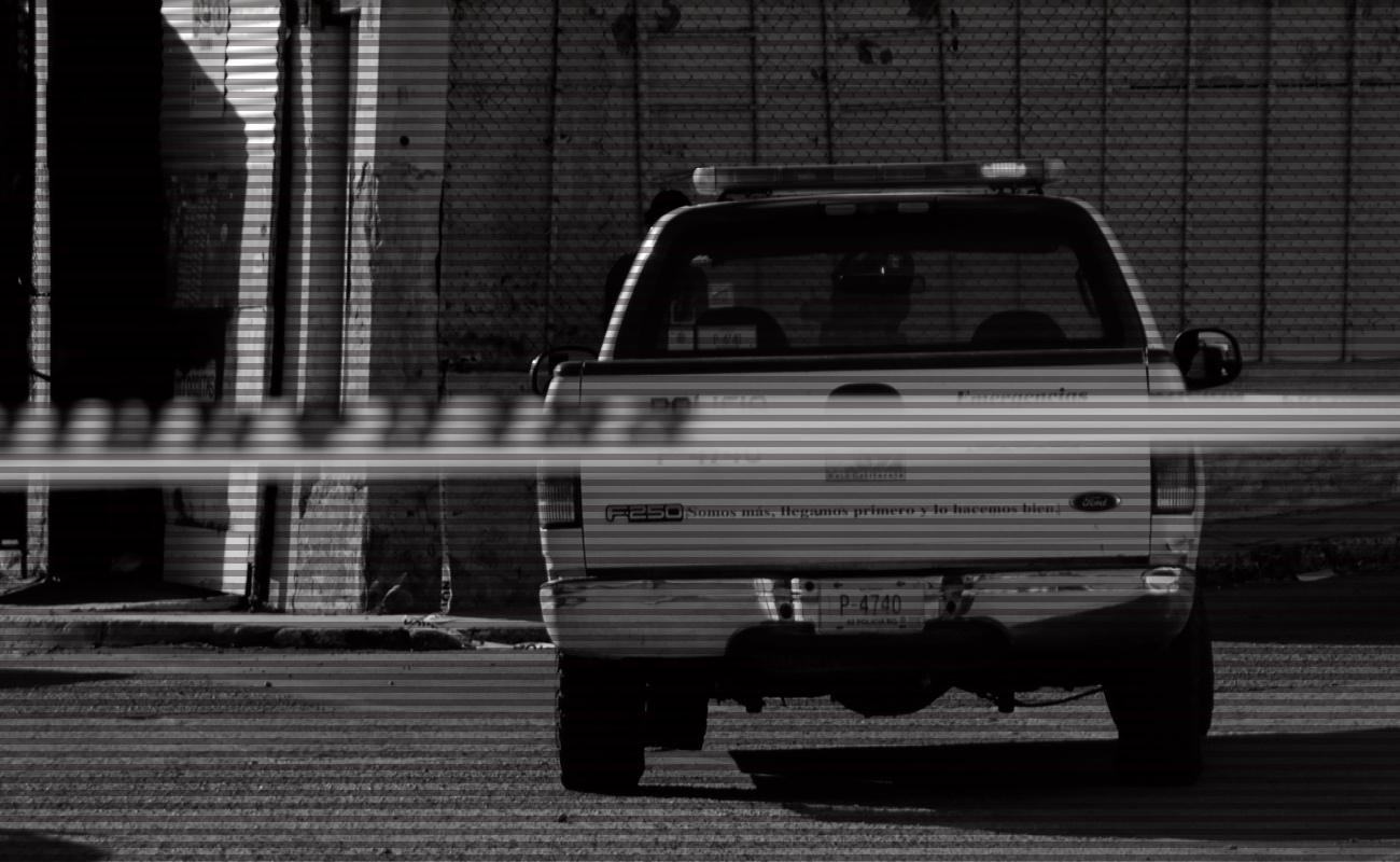 Asesinaron a cinco durante el domingo en Tijuana