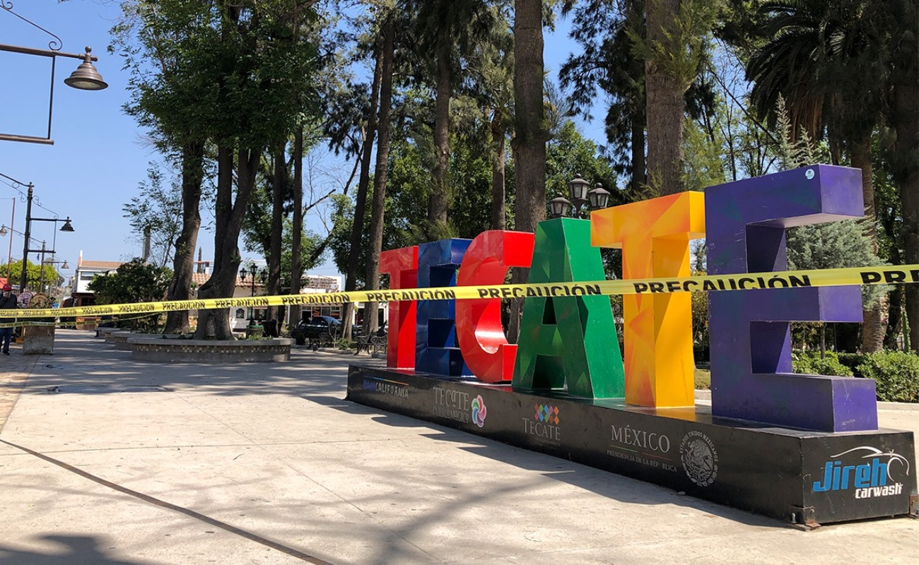 Abren parques y unidades deportivas, a partir de hoy en Tecate