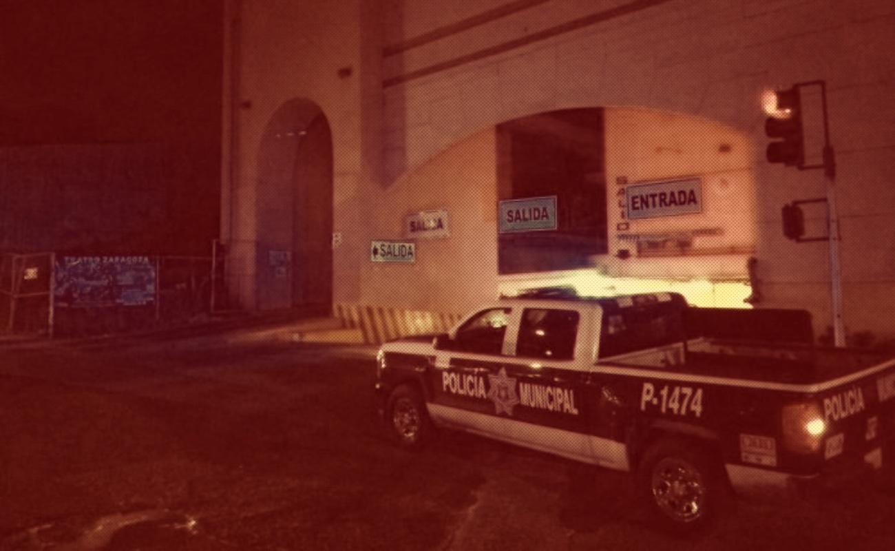 Anoche mataron a dos en Plaza Galerías y acribillaron a otro en Villa del Álamo