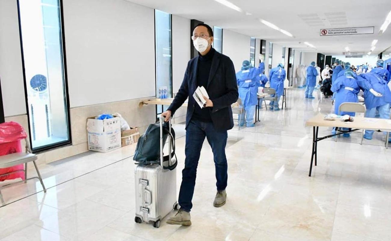 No hay alerta en BC tras primer caso de coronavirus confirmado en San Diego