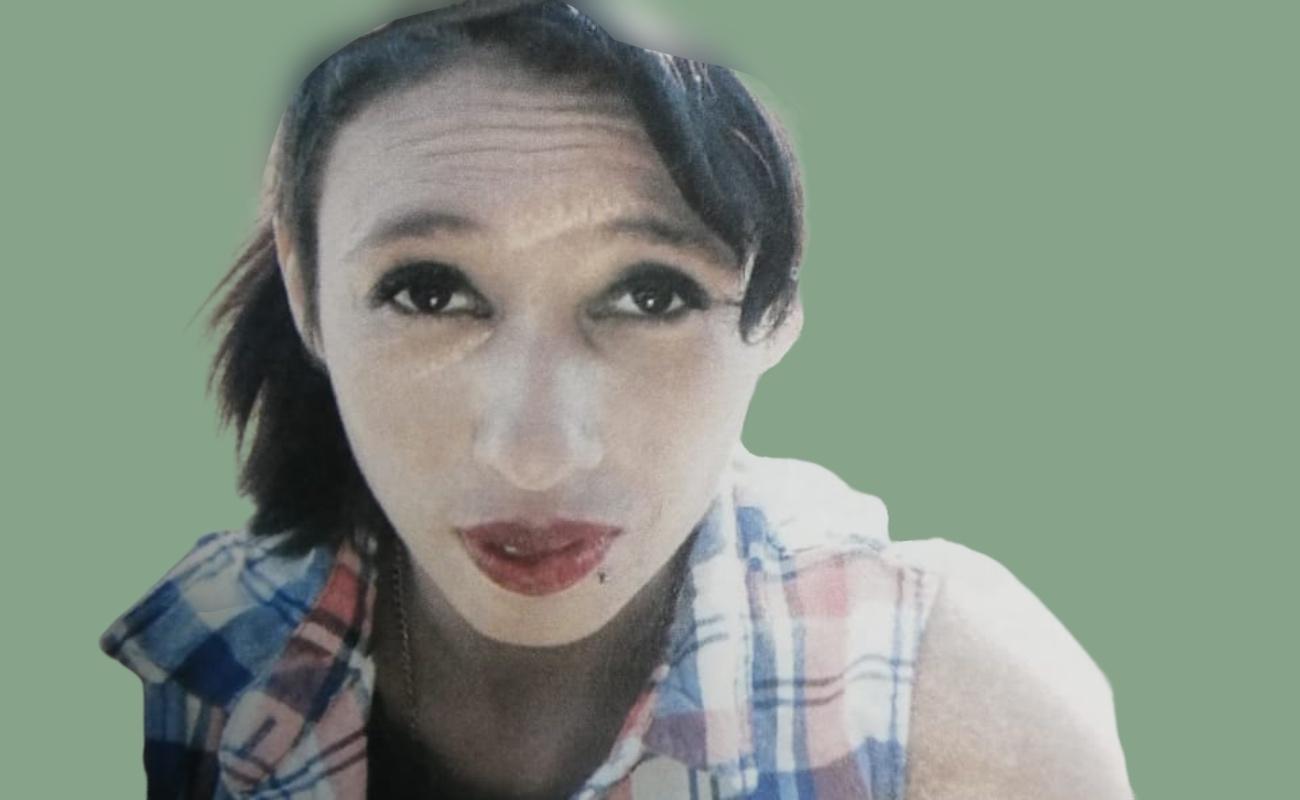 Joven mujer se encuentra desaparecida desde el 14 de enero