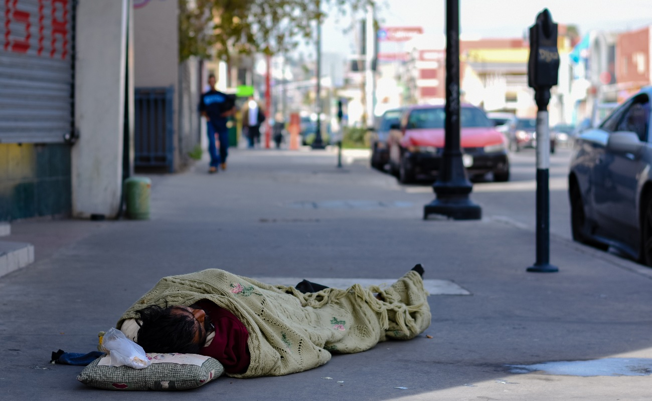 Tijuana y su necesidad de contar con un hospital psiquiátrico