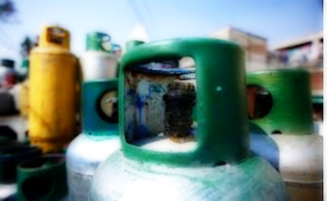 Éstos son los precios del gas LP para los municipios de BC para la próxima semana