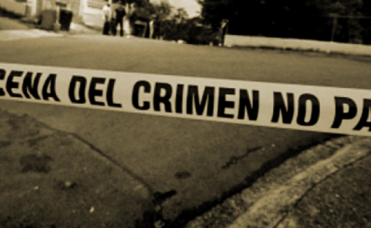 Hallan cadáver estrangulado en la carretera a Ojos Negros