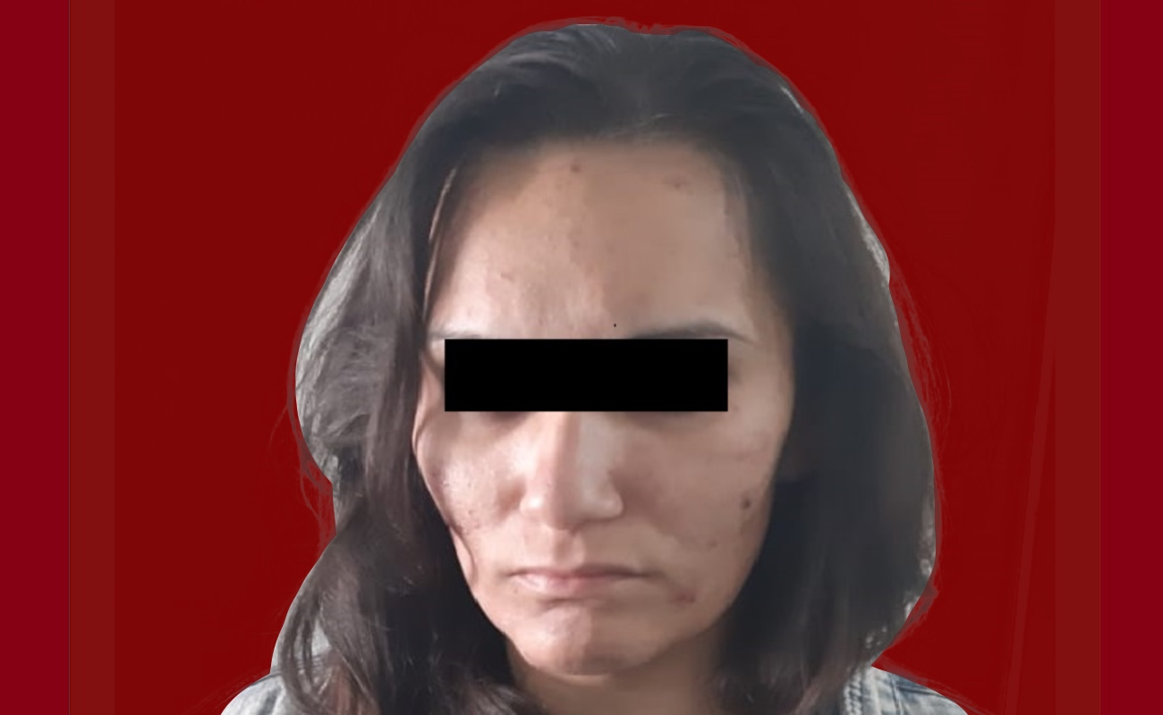 Detienen en Tijuana a prófuga de la justicia de Estados Unidos