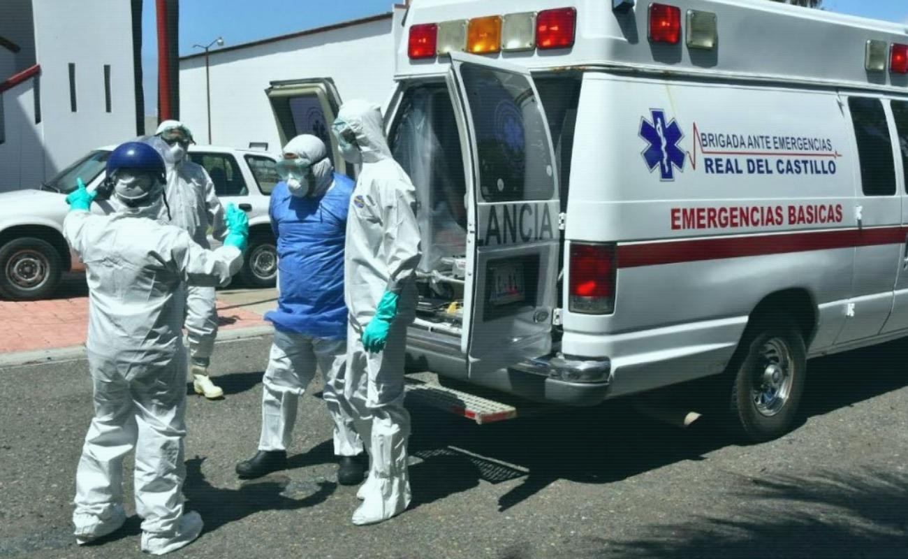Estados deben garantizar medidas ante epidemia sin violar derechos: López-Gatell
