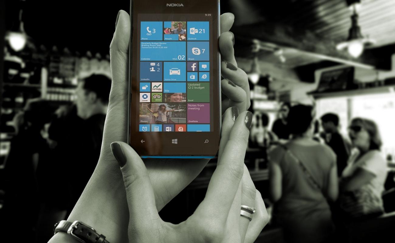 Gana Profeco demanda contra Nokia
