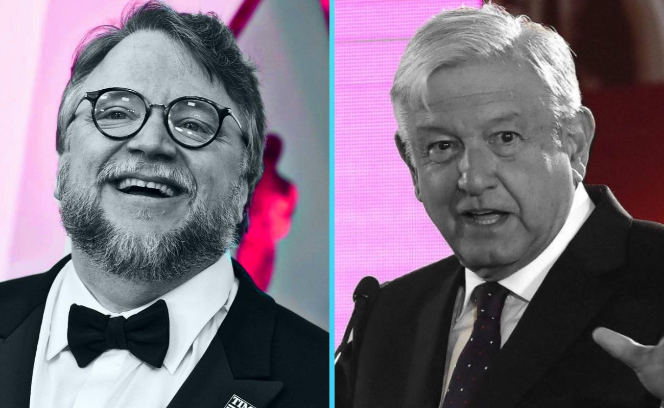 Pide Guillermo del Toro al gobierno de AMLO que responda y atienda necesidades de médicos