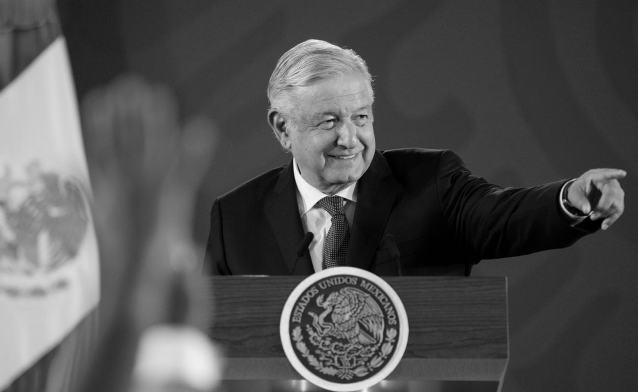 """""""El Chapo"""" tenía representantes en el gobierno de Calderón: AMLO"""