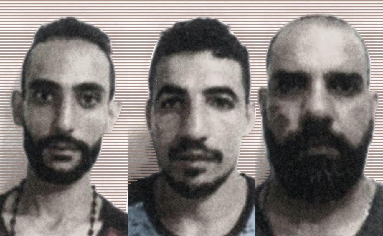 Terroristas de ISIS no se encuentran en México: Alfonso Durazo