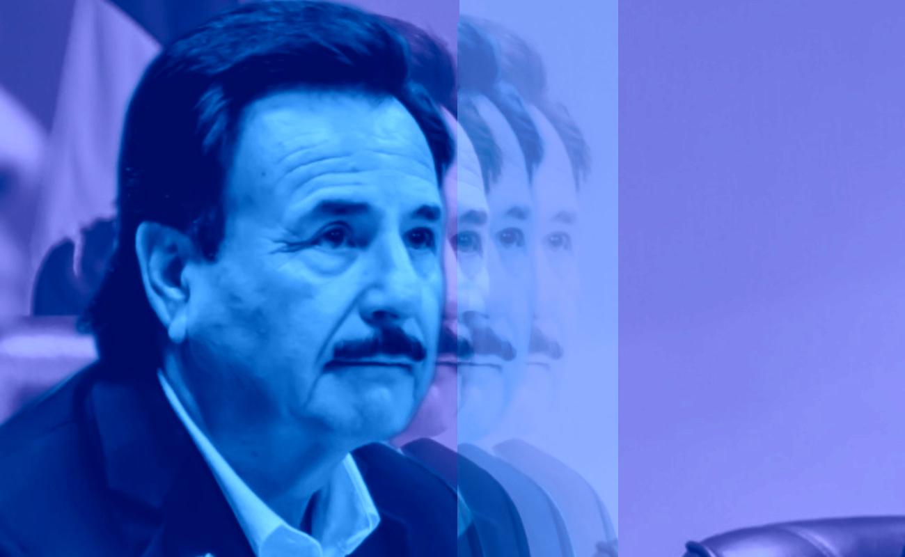 Resolución del Tribunal pretende descarrilar mi candidatura: Juan Manuel Gastélum