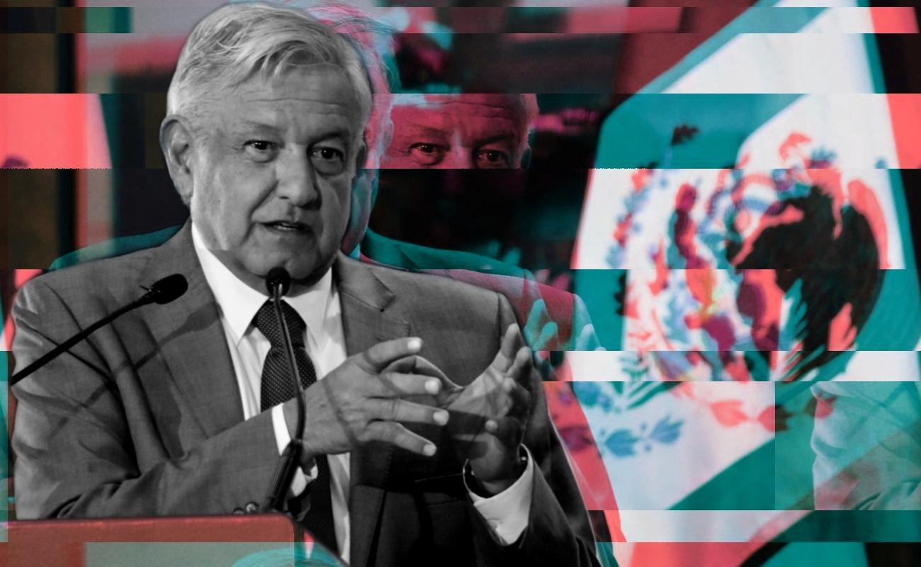 Mexicanos pagan más luz por privatización: AMLO