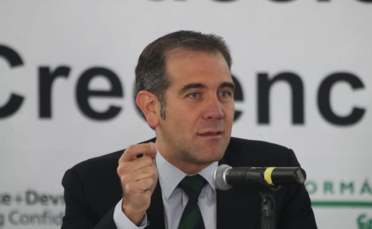 Bonilla no puede ser candidato a gobernador en el 2021: INE