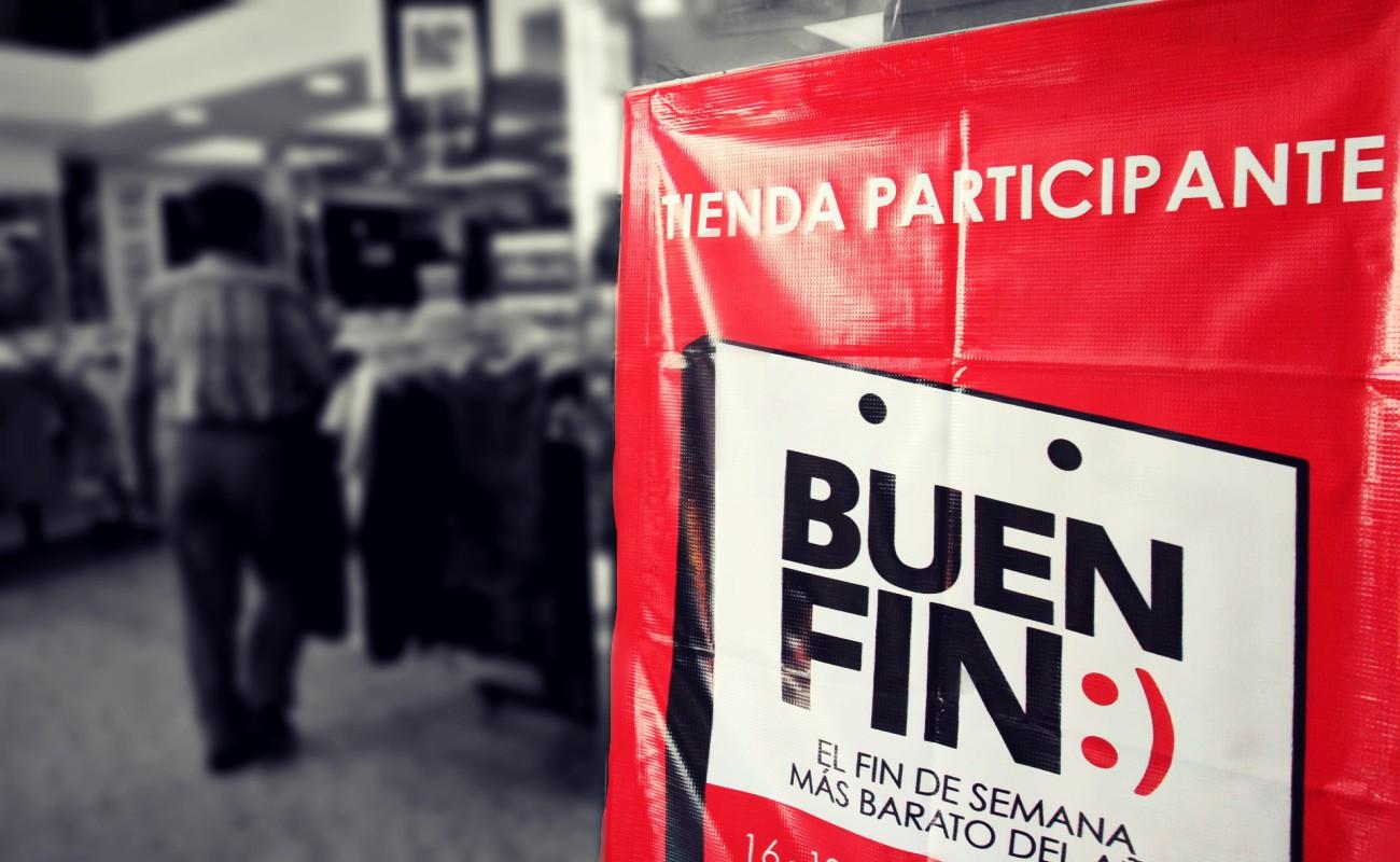 Si lo que quieres es no pagar de más, cuida el uso de tu tarjeta este #BuenFin