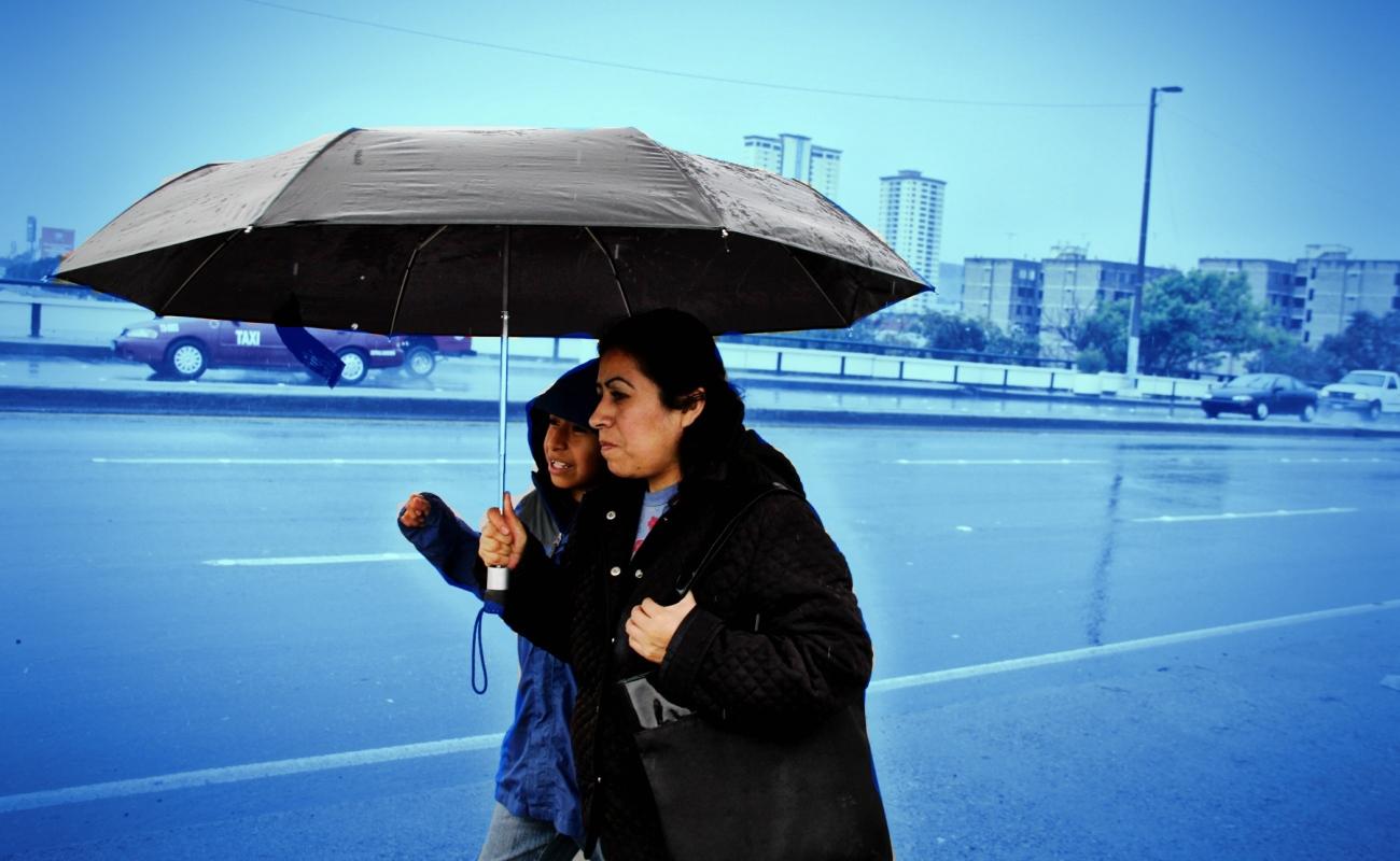 Anticipan nueva jornada lluviosa para BC desde el miércoles