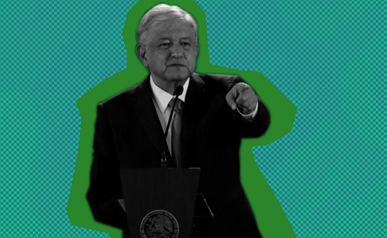 AMLO celebra aprobación para desaforar a presidente y que éste sea juzgado por actos de corrupción