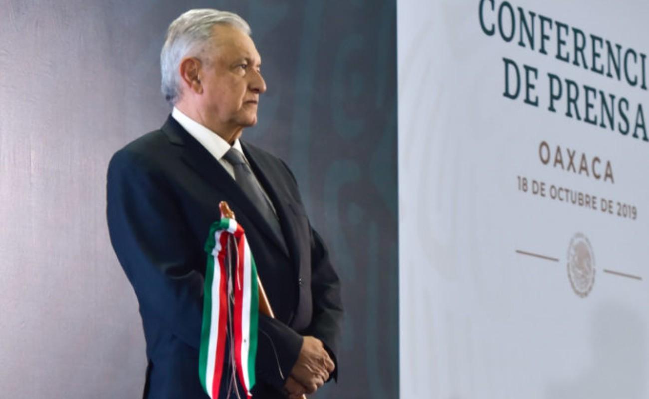 Todos debemos defender la vida, dice López Obrador a soldados