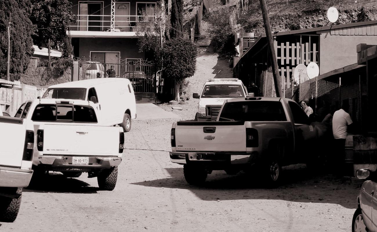 Mil 026 homicidios en Tijuana antes del primer semestre del año