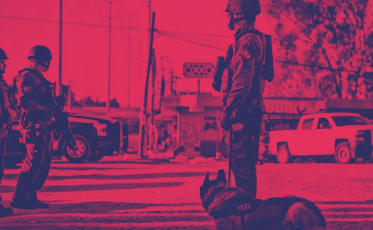 Llega Tijuana a los 2 mil homicidios en lo que va de 2018