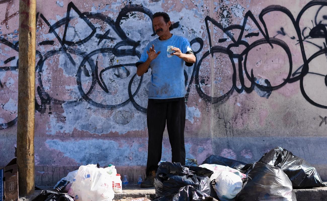 "La 'Raza de Cobre"" que emerge entre la Tijuana que quiere ser ecológica"