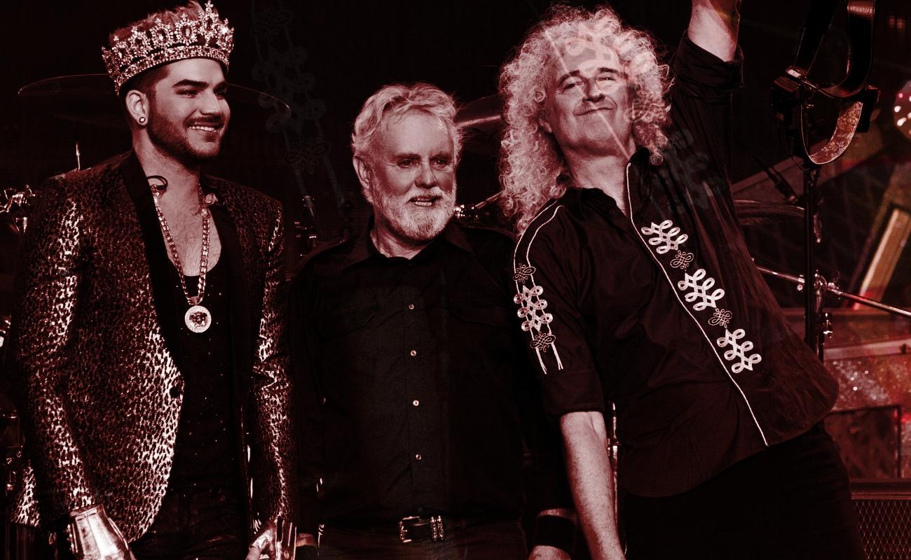 Queen anuncia gira por EU y Canadá el próximo año