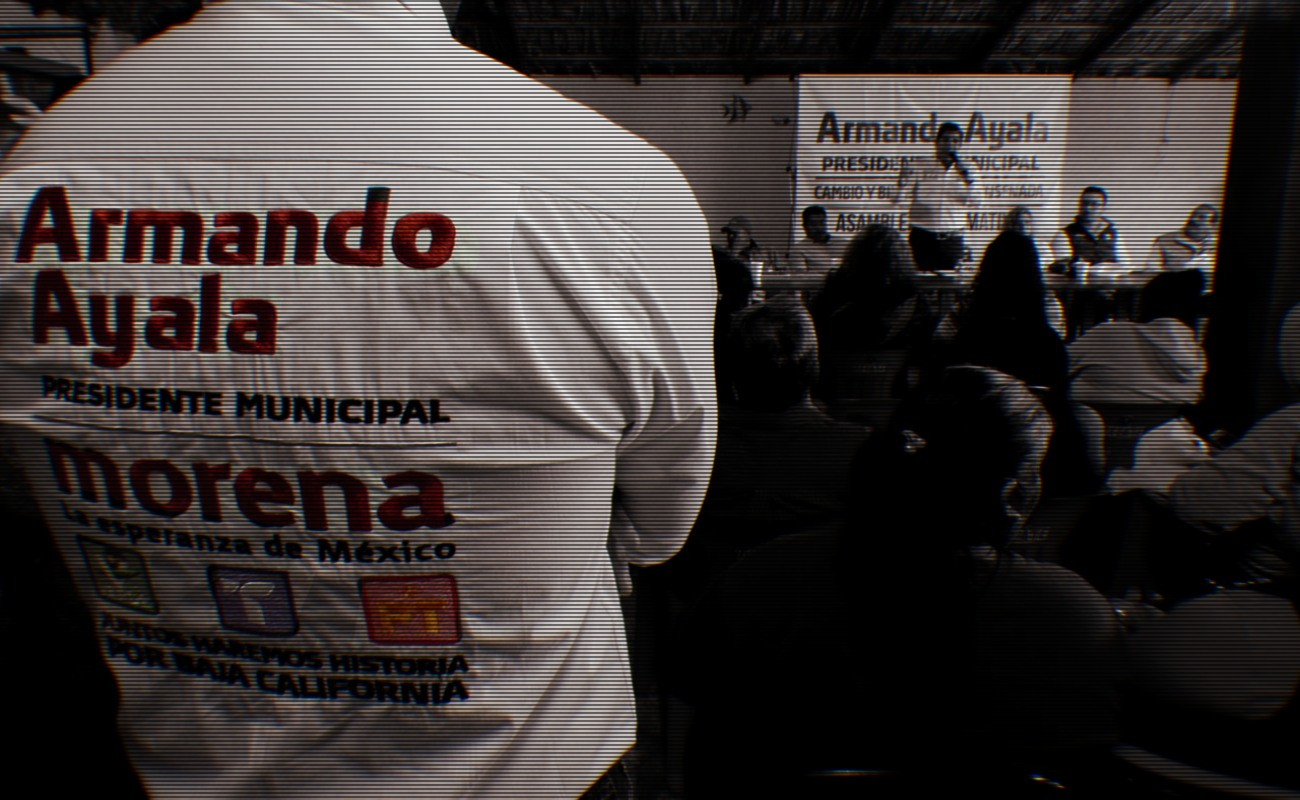Afirma Ayala Robles que propondrá nombramiento de Servidores Municipales Territoriales