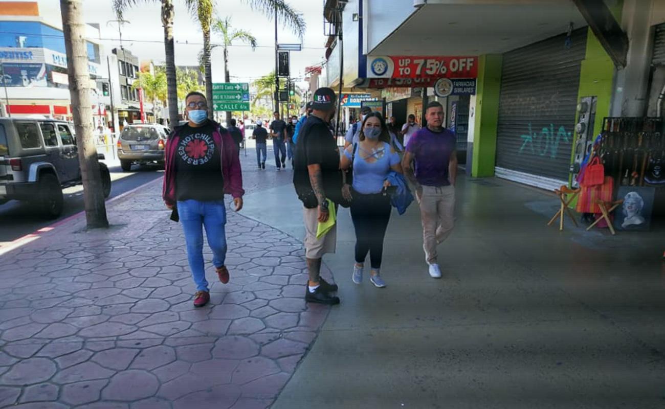 Empieza a reactivarse el sector turístico de Tijuana